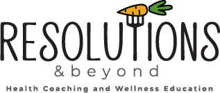 Resolutions & Beyond Logo